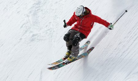 Jasper voted best ski town in North America