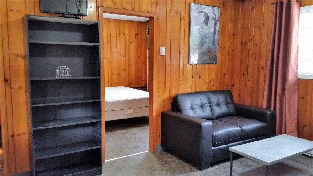 Juniper Suites, housing, Valemount College