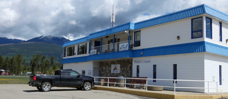 Valemount College facility